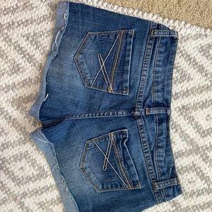 SO shorts size:5